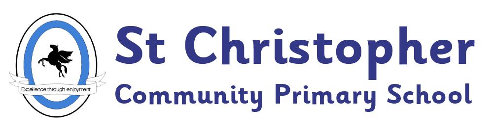 St Christopher Community Primary School Website